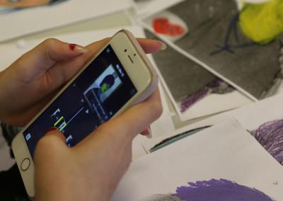 ANIDOX:Youth // Animerede dokumentarfilm