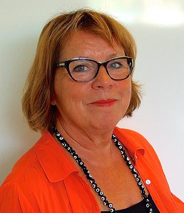 Susanne Wad