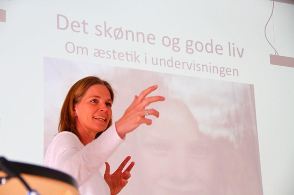 Dorte Brønchner Jessen